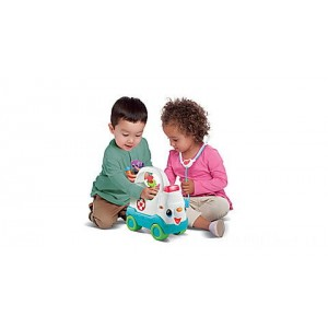 Mobile Med Kit Ages 2-3 yrs. Clearance Sale