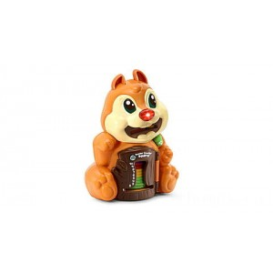 Number Crunchin' Squirrel™ Ages 2-4 yrs. Clearance Sale
