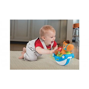 Roll & Go Rocking Horse Ages 6-36 months Clearance Sale