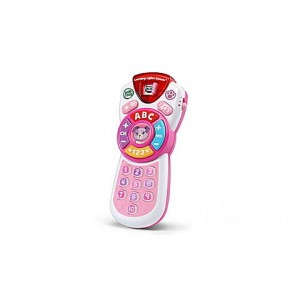 Violet's Learning Lights Remote™ Deluxe Ages 6-36 months Clearance Sale