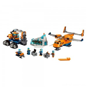 LEGO City Arctic Supply Plane 60196 Clearance Sale