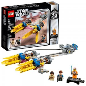 LEGO Star Wars Anakin's Podracer - 20th Anniversary Edition 75258 Clearance Sale