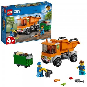 LEGO City Garbage Truck 60220 Clearance Sale