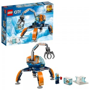 LEGO City Arctic Ice Crawler 60192 Clearance Sale