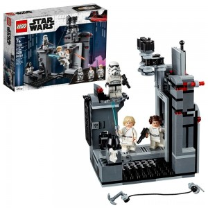 LEGO Star Wars Classic Death Star Escape 75229 Clearance Sale