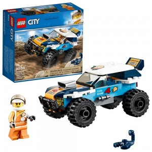LEGO City Desert Rally Racer 60218 Clearance Sale