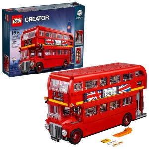 LEGO Creator Expert London Bus 10258 Clearance Sale