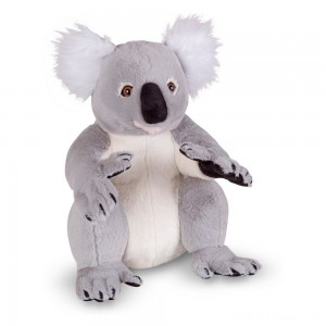 Melissa & Doug Plush - Koala Clearance Sale