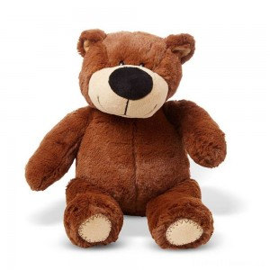 Melissa & Doug BonBon Bear - Teddy Bear Stuffed Animal (15 inches tall) Clearance Sale