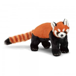 Melissa & Doug Red Panda Clearance Sale