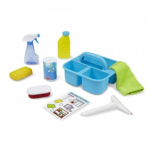 Melissa & Doug Spray, Squirt & Squeegee Set Clearance Sale
